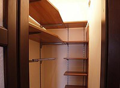 Кладовка в квартире, как из кладовки сделать 38